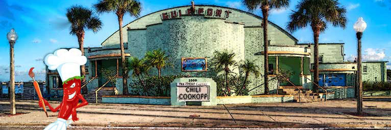 Gulfport Chili Cookoff